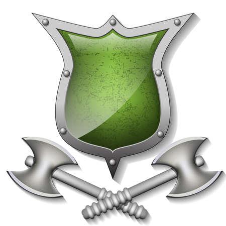 axes: Axes and shields