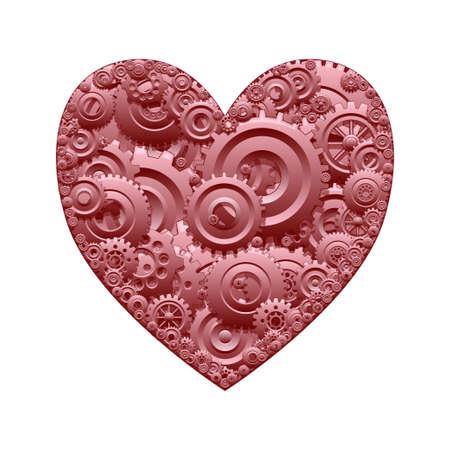 pacemaker: Mechanical heart