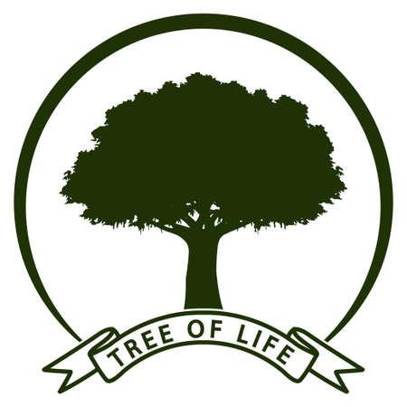 tree of life: Tree of life Illustration