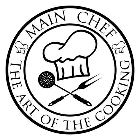 main: Main chef