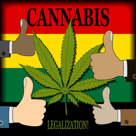 supporting: Supporting the legalization of cannabis