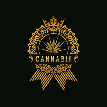 Cannabis Royal Golden