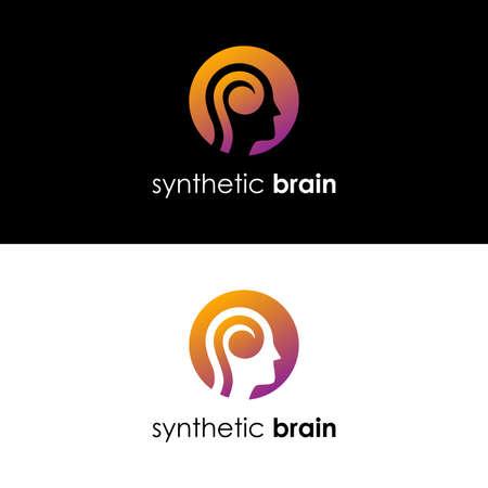 Synthetic Brain - logo