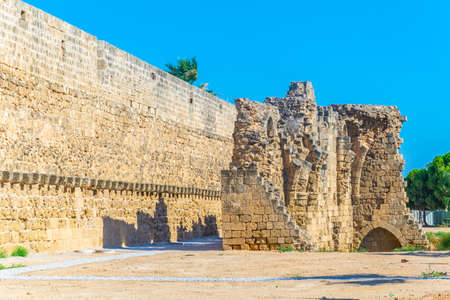 Venetian fortification of Famagusta, Cyprus
