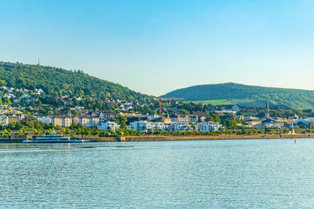 Bingen am Rhein town in Germany