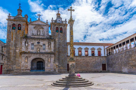 Cathedral of Viseu, Portugal