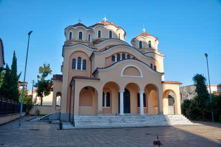 Church of Nativity of Christ in Shkoder, Albania