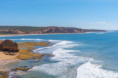 点亚的斯自然风景在澳大利亚