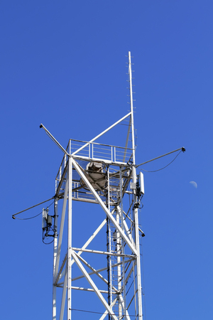 repeater for cellular communication