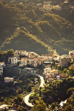 amalfi: Ravello, Amalfi Coast, Italy