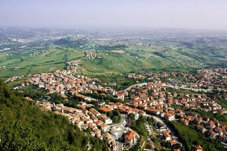 san marino: San Marino.