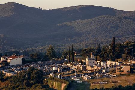 cited: Beautiful Medieval Village Bauduen