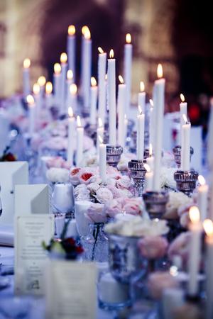 Hochzeitsfeier  Standard-Bild - 33475745