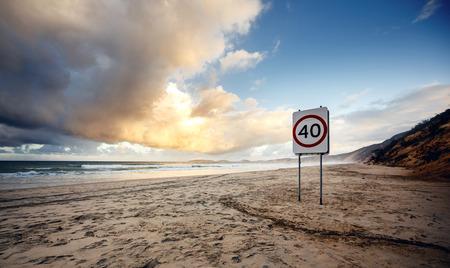 kiama: Rainbow Beach