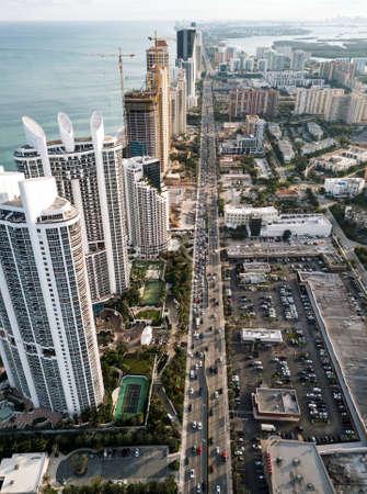 Sunny Isles Beach, Miami, USA