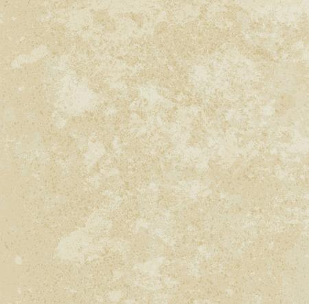 fondo de piedra: amarillo viejo fondo de piedra, ilustraci�n vectorial