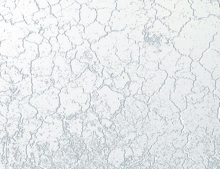 dryness: the old cracked grunge background, illustration clip-art Illustration