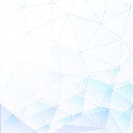 abstract geometry background, vector illustration, clip art