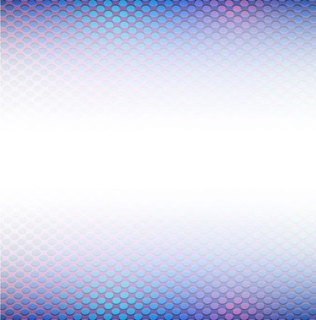 sieve: abstract mesh background, vector illustration clip art