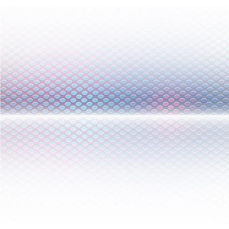 varied: abstract mesh background, vector illustration clip art