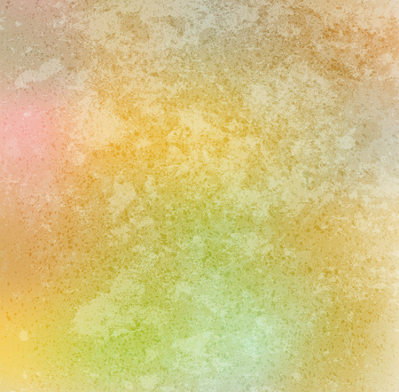 old colored stone background, vector illustration