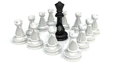 clr: Chess image