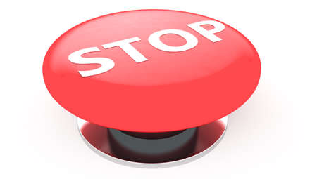 alarmed: Stop button