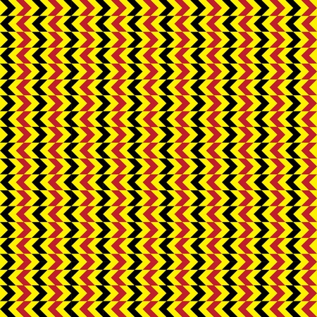 lagos: African Opart Pattern