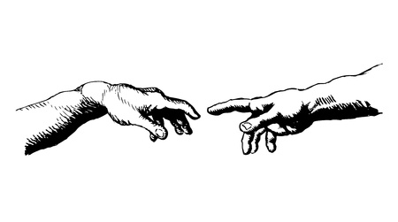 The creation of Adam Vector