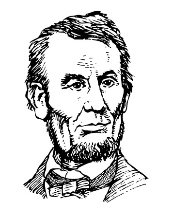 lincoln: Portrait of Abraham Lincoln