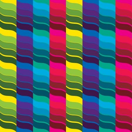 siebziger jahre: Seventies Retro-Hintergrund