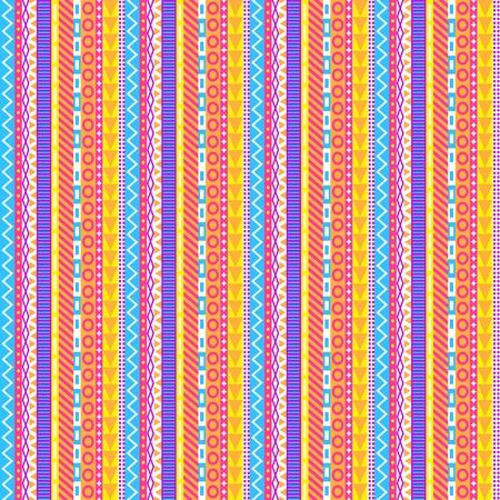 pastel tone: Intricate pastel stripes pattern