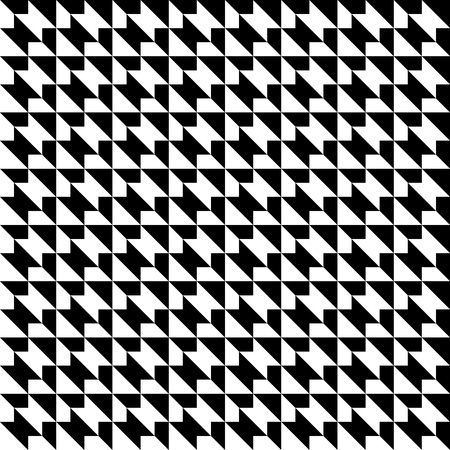 hounds: Hounds tooth kind of pattern Illustration