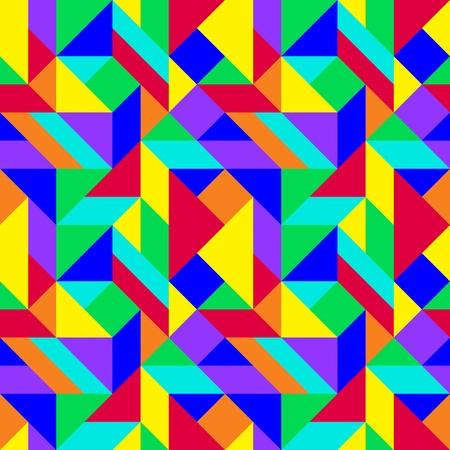 basic candy: Bold Geometric Pattern
