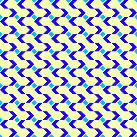 interlocking: Interlocking Geometric Pattern