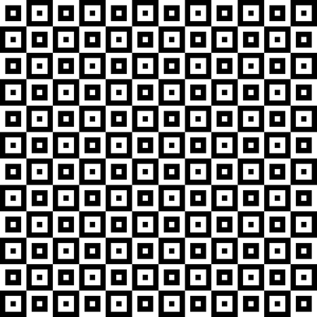 trippy: Psychedelic Checkered Pattern