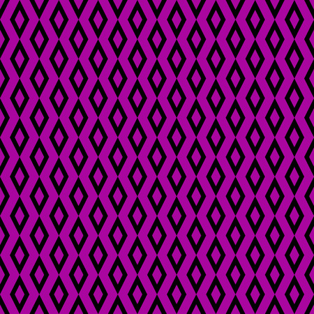 Purple geometric pattern Vector