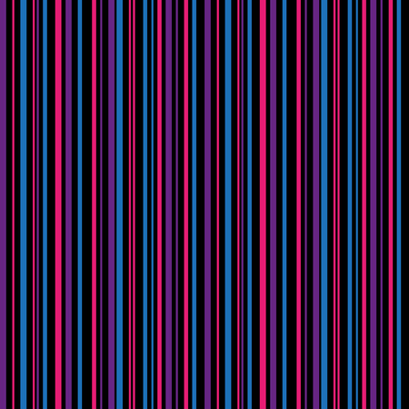 Pink and purple stripes pattern Illustration