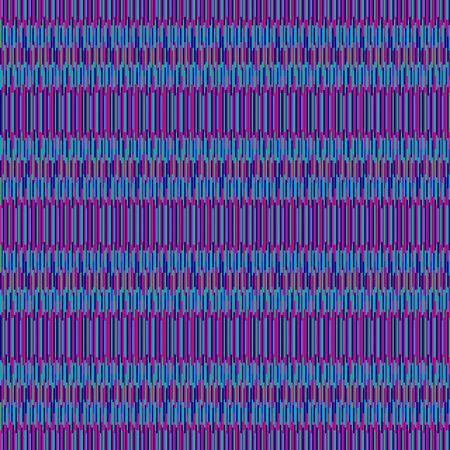 Textured purple lines