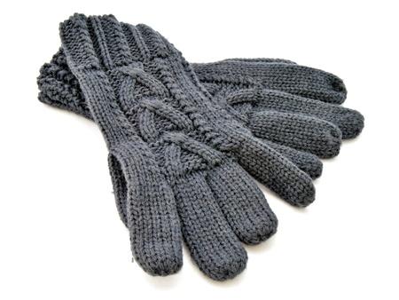 handschuhe: Handschuhe isolated on white background
