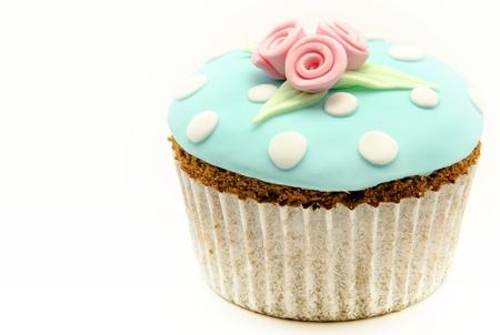 birthday cupcakes: Valentine cupcakes