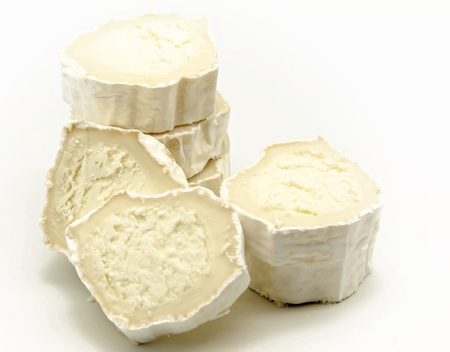 goat cheese: Cheese goat cheese