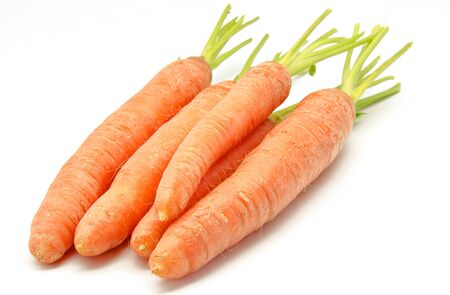 Bouquet of carrot Stock Photo - 23532560