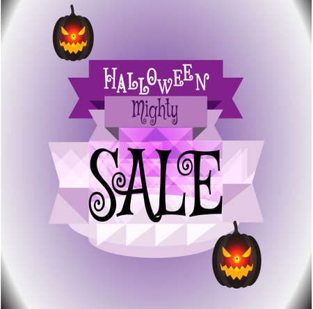 Halloween Mighty Sale