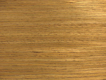 Natural cape yellow wood texture background. veneer surface for interior and exterior manufacturers use.