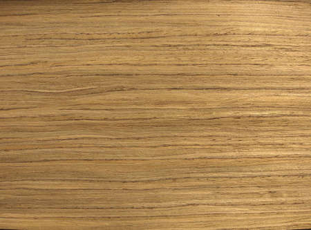 Natural yellow american walnut wood texture background. veneer surface for interior and exterior manufacturers use.