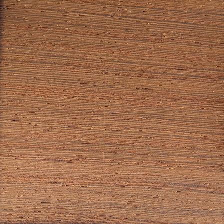 Natural golden wengen crown cut wood texture background. golden wengen crown cut veneer surface for interior and exterior manufacturers use.