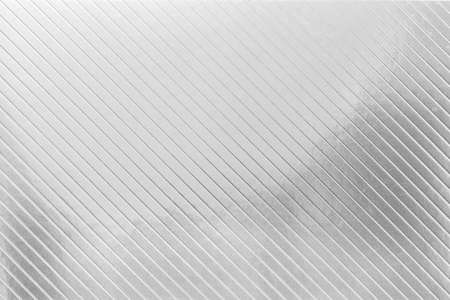 silver texture: Texture of metallic cardboard paper, silver background Stock Photo
