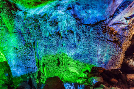 national fruit of china: Furong Cave in Wulong Karst National Geology Park, China, is the World Natural Heritage place it was named one of The Three Greatest Caves in the World