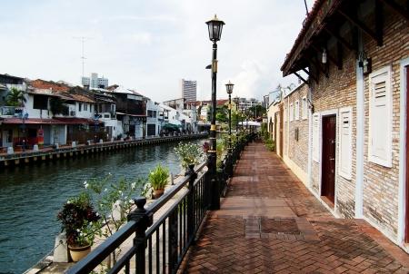 malaysia culture: Melaka Malaysia
